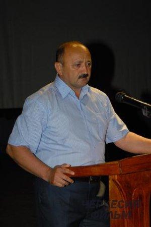 Аскарбий Нагаплев: «Мне есть что сказать своему народу»