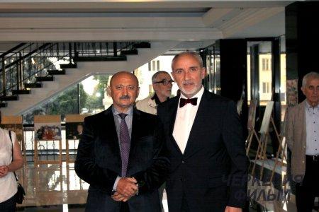 В рамках Года кино в Нальчике состоялся Международный кинофестиваль